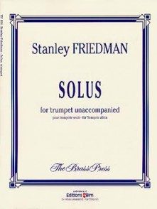 FRIEDMAN S. SOLUS TROMPETTE