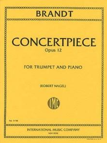 BRANDT V. CONCERTO N°2 TROMPETTE