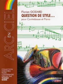 GODARD F. QUESTION DE STYLE CONTREBASSE