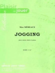 MEREAUX M. JOGGING CAISSE CLAIRE