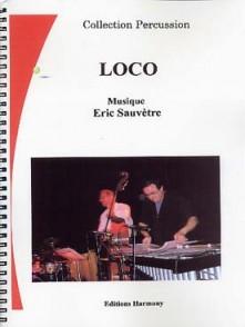 SAUVETRE E. LOCO VIBRAPHONE