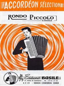 BASILE E. RONDO PICCOLO ACCORDEON