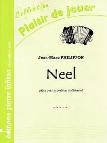 PHILIPPON J.M. NEEL ACCORDEON