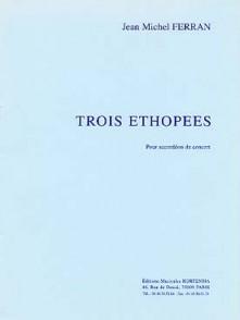 FERRAN J.M. ETHOPEES ACCORDEON