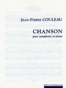 COULEAU J.P. CHANSON SAXO MIB