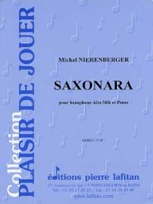NIERENBERGER M. SAXONARA SAXO MIB