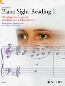 KEMBER J. DECHIFFRAGE POUR LE PIANO VOL 1