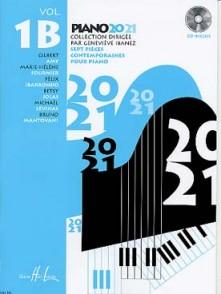IBANEZ G. PIANO 20-21 VOL 1B PIANO