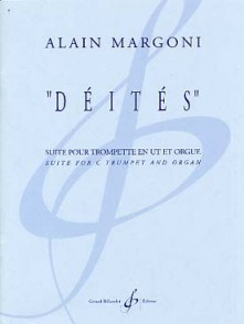 MARGONI A. DEITES TROMPETTE UT