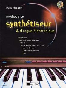 MAUGAIN M. METHODE DE SYNTHETISEUR