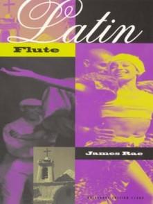 RAE J. LATIN FLUTE