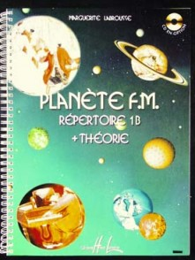 LABROUSSE M. PLANETE F.M. VOL 1B
