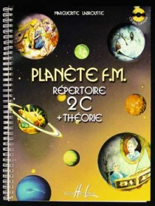 LABROUSSE M. PLANETE F.M. VOL 2C