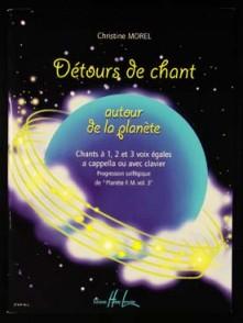 MOREL C. DETOURS DE CHANT