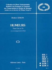 SIMON R. HUMEUR COR