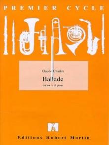 CHARLES C. BALLADE COR