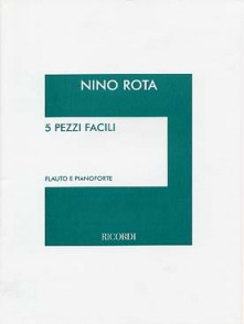 ROTA N. PIECES FACILES FLUTE