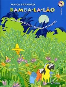BRANDAO M. BAMBA-LA-LAO