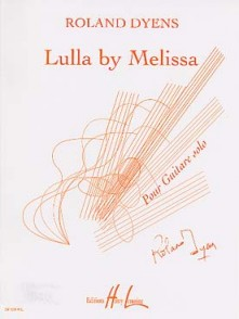 DYENS R. LULLA BY MELISSA GUITARE