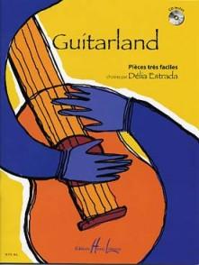 ESTRADA D. GUITARLAND GUITARE