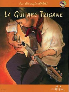 HOARAU J.C. LA GUITARE TZIGANE