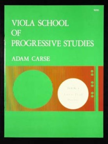 CARSE A. VIOLA SCHOOL OF PROGRESSIVE STUDIES 4 ALTO