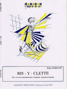 FAMELART R. BIS-Y-CLETTE DUO PERCUSSION
