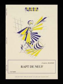 JEANNIN F. RAPT DE NEUF PERCUSSION