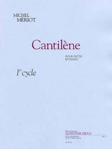MERIOT M. CANTILENE FLUTE