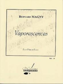 MAGNY B. VAPORESCDNCES FLUTE