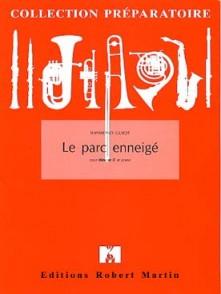 GUIOT R. LE PARC ENNEIGE FLUTE