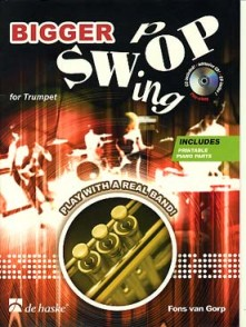 SWING POP: BIGGER SWOP TROMPETTE
