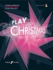 PLAY CHRISTMAS FLUTE