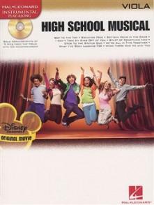 HIGH SCHOOL MUSICAL VIOLA