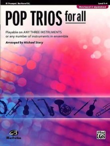 STORY M. POP TRIOS FOR ALL TROMPETTES