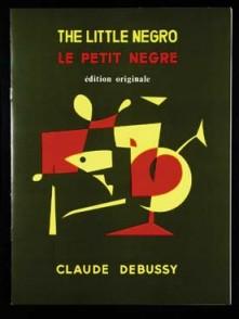 DEBUSSY C. PETIT NEGRE FLUTE