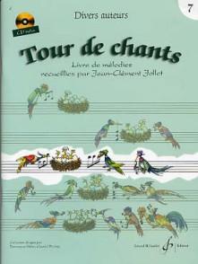 JOLLET J.C. TOUR DE CHANTS VOL 7
