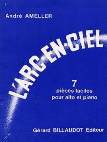 AMELLER A. L'ARC EN CIEL ALTO