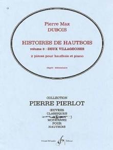 DUBOIS P.M. HISTOIRE DE HAUTBOIS VOL 3 HAUTBOIS