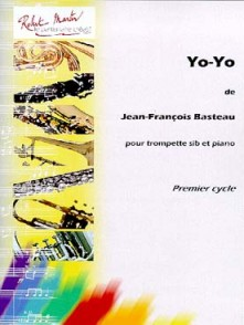 BASTEAU J.F. YO-YO TROMPETTE