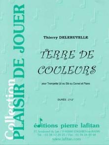 DELERUYELLE T. TERRE DE COULEURS TROMPETTE