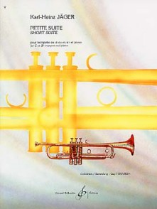 JAGER K.H. PETITE SUITE TROMPETTE