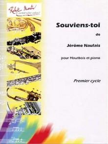 NAULAIS J. SOUVIENS TOI HAUTBOIS