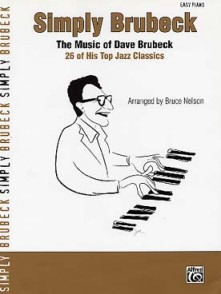 BRUBECK D. SIMPLY PIANO