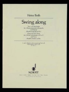 BOTH H. SWING ALONG TROMPETTES SIB