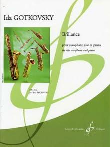 GOTKOVSKY I. BRILLANCE SAXO