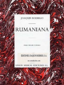 RODRIGO J. RUMANIANA VIOLON
