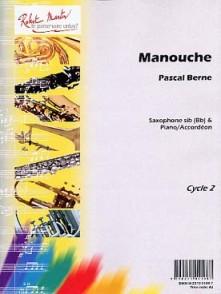 BERNE P. MANOUCHE SAXO SIB