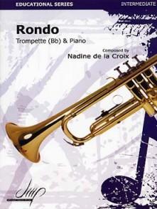 DE LA CROIX N. RONDO TROMPETTE