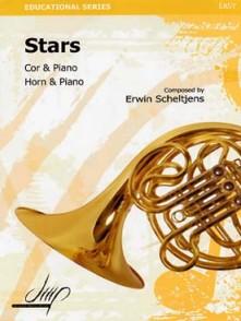 SCHELTJENS E. STARS COR
